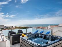 Albufeira - Vakantiehuis Villa Albufeira OCEAN VIEW