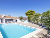 Albufeira - Vakantiehuis Jacaranda V3