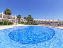 Albufeira - Appartement By the sea