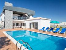 Gale - Dom wakacyjny Estrela do Mar Praia da Galé
