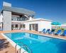 Vakantiehuis Estrela do Mar Praia da Galé, Gale, Zomer