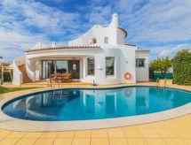 Guia - Vakantiehuis Arribas Villa