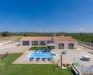 Ferienhaus Dream House, Alcantarilha, Sommer