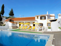 Paderne - Maison de vacances Quinta da Geninha (PAD132)