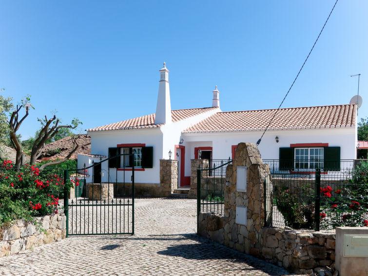 Do Castelo (SBD105) - Chalet - São Brás de Alportel