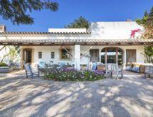 Loulé - Dom wakacyjny Casa AlmaLusa