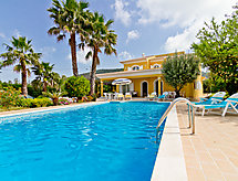 Holiday home Villa Monte da Torre