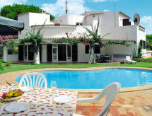 Vale do Lobo - Vakantiehuis Maria (VDL105)