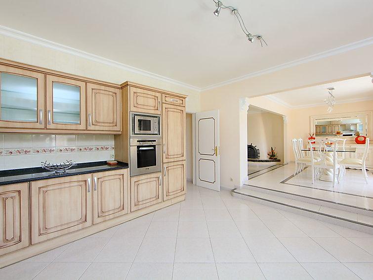 Villa Algarve 3 bedrooms with pool (6p) (I-268)