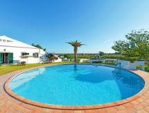 Fuseta - Maison de vacances Quinta da Murteira (FUZ100)