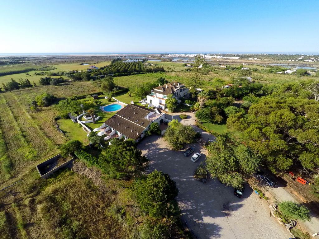 Ferienhaus Quinta da Murteira (FUZ101) (1712771), Fuseta, Ria Formosa, Algarve, Portugal, Bild 13