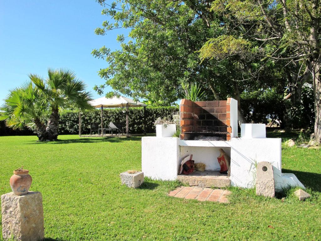 Ferienhaus Quinta da Murteira (FUZ101) (1712771), Fuseta, Ria Formosa, Algarve, Portugal, Bild 17