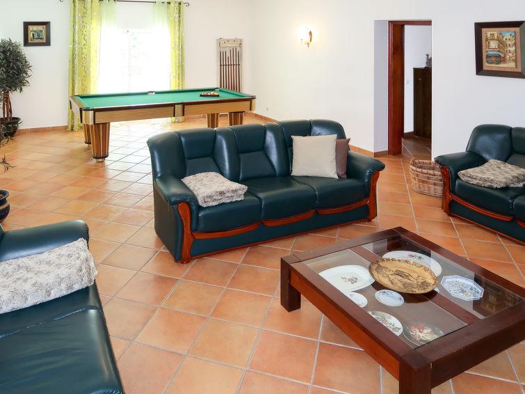 Quinta dos Tomilhos (PHO100) - Chalet - Pechão