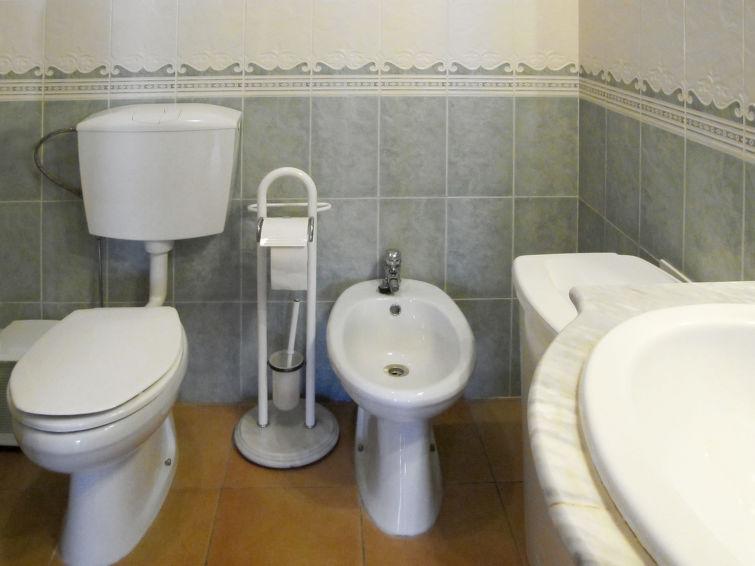 Rota do Sol (ATU170) - Apartment - Altura