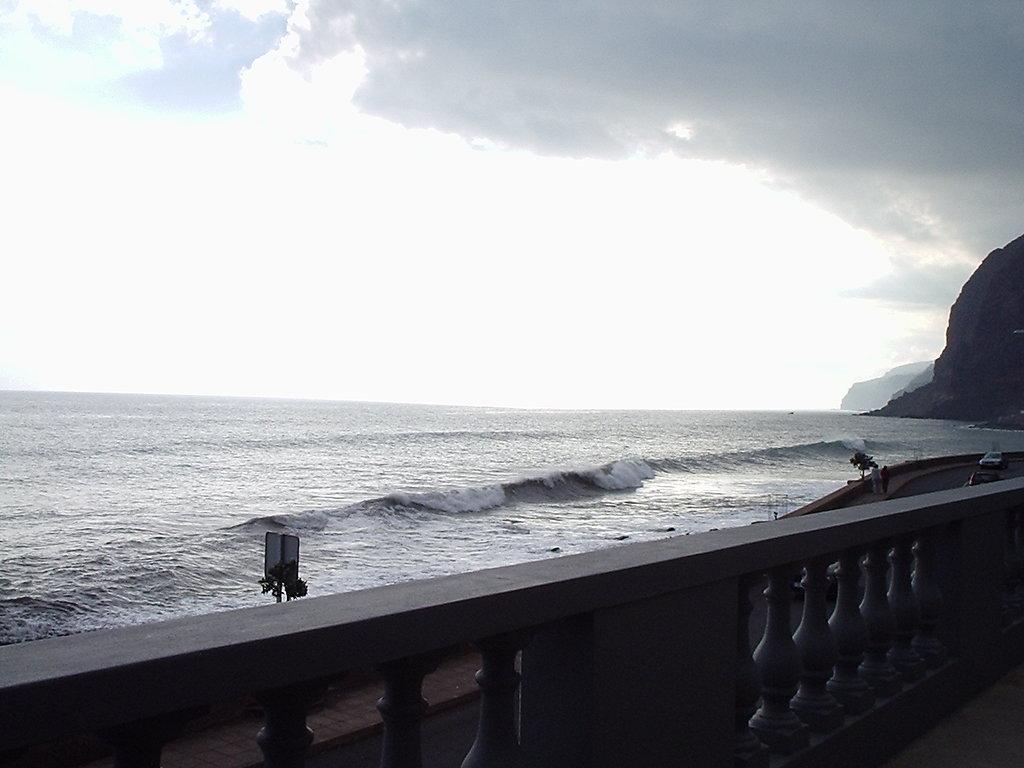 Ferienwohnung Vivenda Flor do Mar