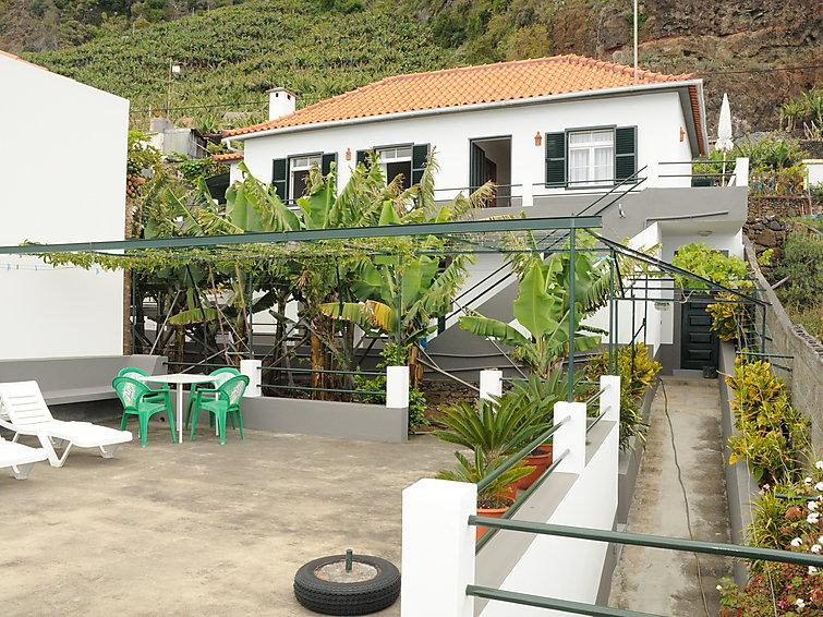 Ferienwohnung Madeira/Madalena do Mar