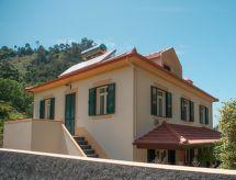 Madeira/São Vicente - Ferienhaus Casa do Regresso