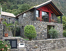 Madeira/Arco de São Jorge - Casa de vacaciones Casa de Campo Arco de São Jorge