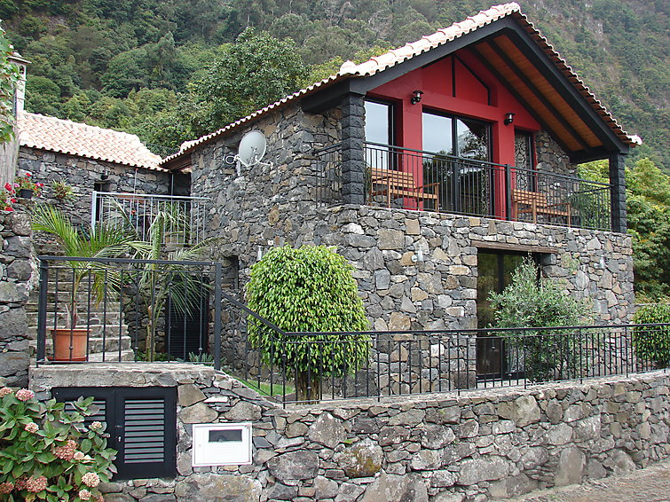 Ferienhaus Madeira/Arco de São Jorge