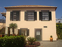 Madeira/Funchal - Casa de férias Quinta da Achada