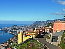 Madeira/Funchal - Ferienwohnung Village 2 bed sea view