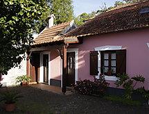 Madeira/Camacha - Ferienhaus Casa Rosa