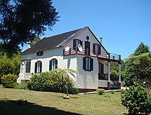 Madeira/Santa Cruz - Ferienhaus Vila Joaninha
