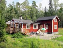 Stockholm - Maison de vacances Lindby Karneolen (STH151)