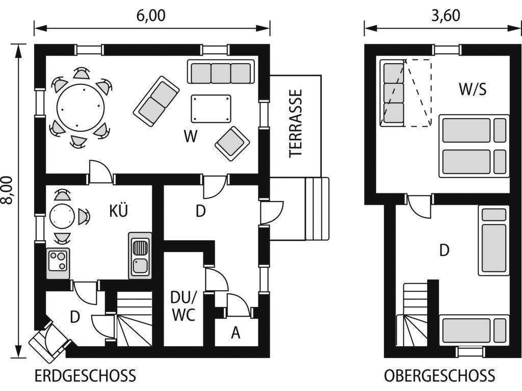 Ferienhaus Ilingetorp (SND032) (134963), Torsås, Kalmar län, Südschweden, Schweden, Bild 2