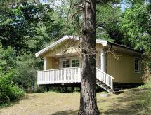 Ankarsrum - Maison de vacances Rödmossa Femton (SND042)
