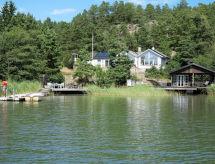 Ankarsrum - Vakantiehuis Bergstigen Gunnebo (SND066)
