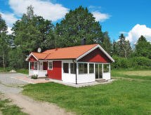 Ankarsrum - Maison de vacances Skärvudde Huset (SND084)