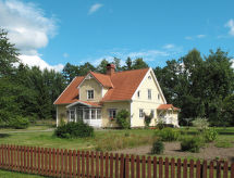 Ankarsrum - Vakantiehuis Ängalund (SND086)