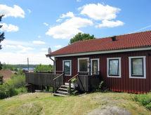Ankarsrum - Maison de vacances Torrö (SND105)