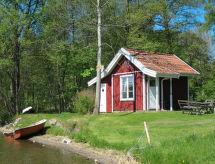 Ankarsrum - Vakantiehuis Kaxholmen (SND112)