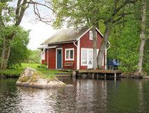 Ankarsrum - Maison de vacances Sjöatorp Sjöstugan (SND120)