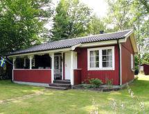 Ankarsrum - Vakantiehuis Lisebro (SND122)