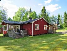 Ankarsrum - Maison de vacances Gissarp Solnedgången (SND141)
