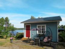 Ankarsrum - Maison de vacances Sandsjöfors (SND143)