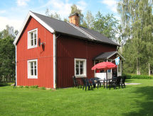 Ankarsrum - Maison de vacances Mjösjöhult (SND157)