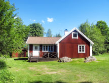 Ankarsrum - Maison de vacances Milleslätt (SND170)