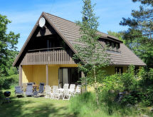 Ankarsrum - Maison de vacances Askerum (SND106)