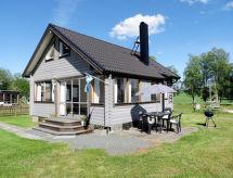 Ankarsrum - Vakantiehuis Djuvarp Ängen (SND117)