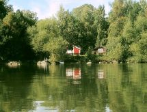 Arboga - Maison de vacances Arboga