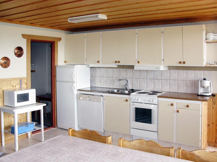 Högvallen Elden (JAM025) - Chalet - Åre