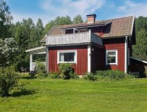 Årjäng - Maison de vacances Töcksfors