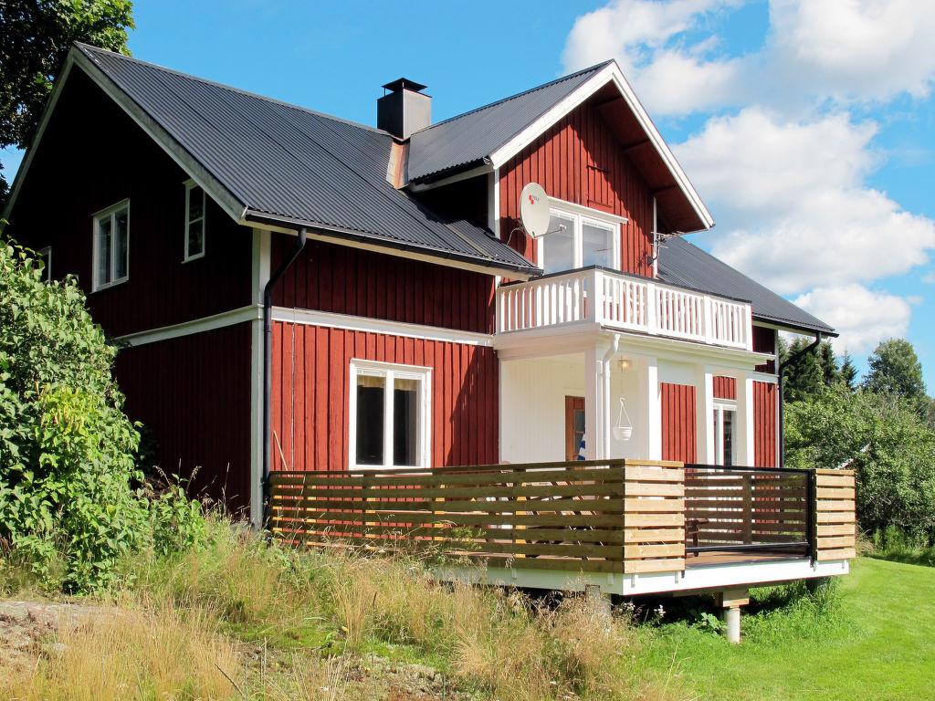 Ferienhaus Bartveten (VMD145) (2648588), Årjäng, Värmlands län, Mittelschweden, Schweden, Bild 1