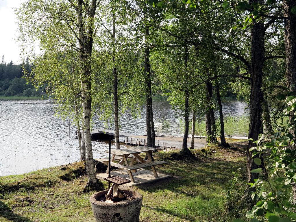 Ferienhaus Bartveten (VMD145) (2648588), Årjäng, Värmlands län, Mittelschweden, Schweden, Bild 13