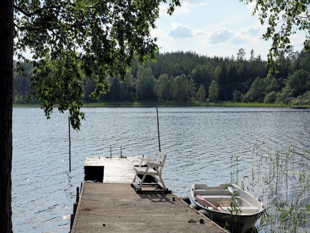 Ferienhaus Bartveten (VMD145) (2648588), Årjäng, Värmlands län, Mittelschweden, Schweden, Bild 14