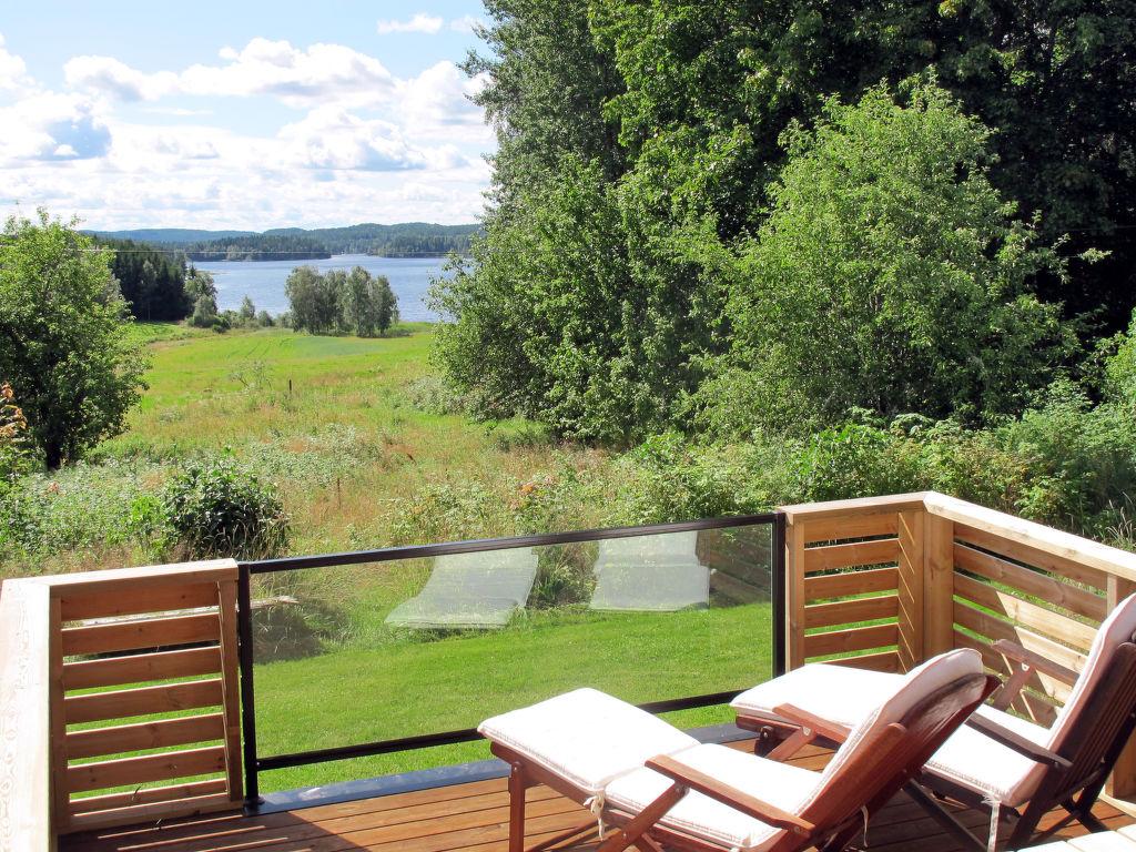 Ferienhaus Bartveten (VMD145) (2648588), Årjäng, Värmlands län, Mittelschweden, Schweden, Bild 8